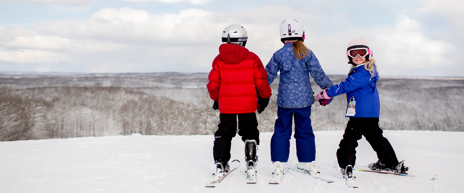 MSIA Michigan Snowsports Ski Resort Michigan