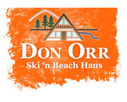 Don Orr Ski Beach Haus