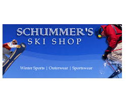 Schummers Ski Shop Michigan