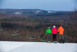 Treetops Resort Michigan