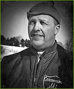 Bill Pearson Michigan Ski Hall Fame