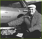 Jame Dilworth Michigan Ski Hall Fame