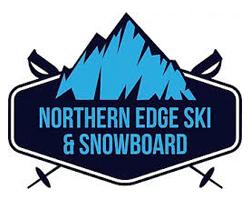 Northern Edge Ske Snowboard